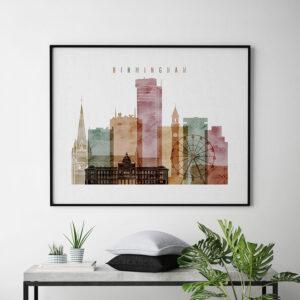 birmingham-skyline-print-watercolor-1-landscape-second