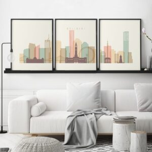 brisbane-3-prints-set-pastel-cream-second