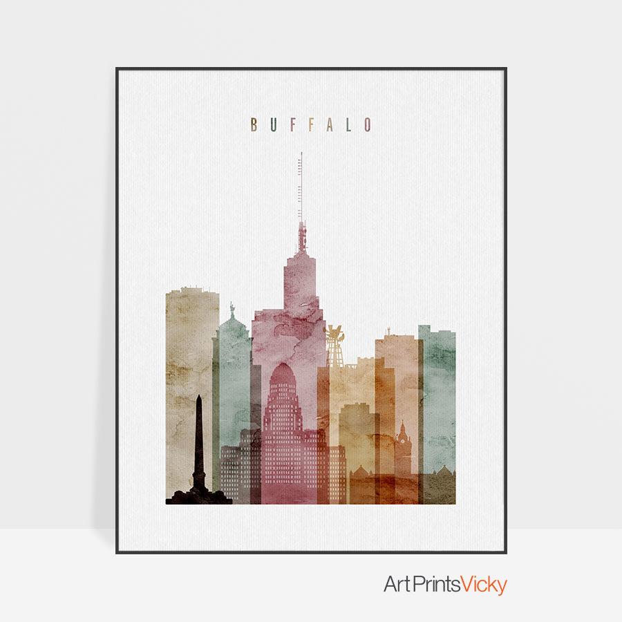 buffalo-skyline-print-watercolor-1