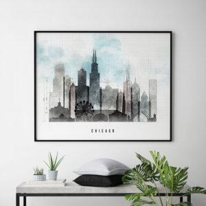 chicago-print-urban-landscape-second