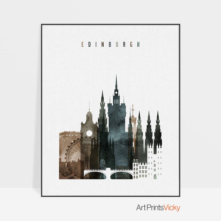 edinburgh-city-poster-watercolor-2