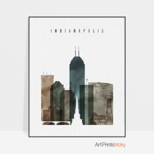 indianapolis-skyline-print-watercolor-2