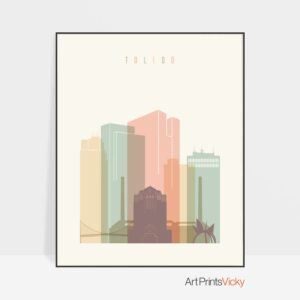 toledo-ohio-art-print-pastel-cream