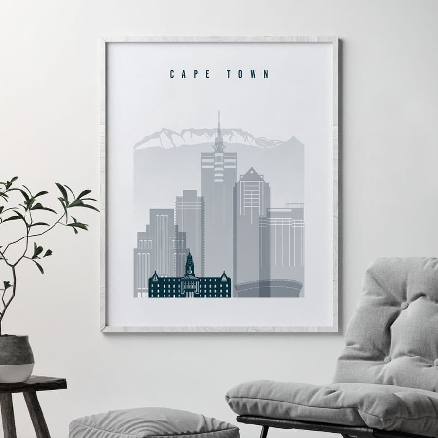 cape-town-skyline-poster-grey-blue-second