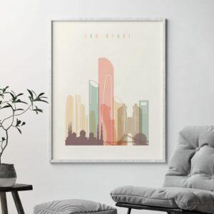 abu-dhabi-art-print-pastel-cream-second
