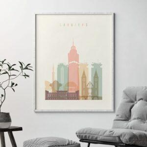 sarajevo-skyline-print-pastel-cream-second