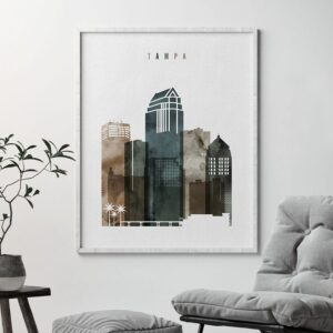 tampa-skyline-print-watercolor-2-second
