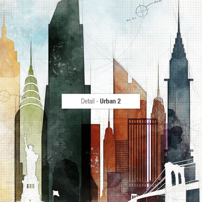 Detail urban 2